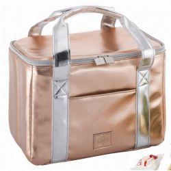 Cooler Bag City | Rosé Gold