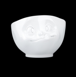 Schale Schmackhaft 500 ml | Weiß