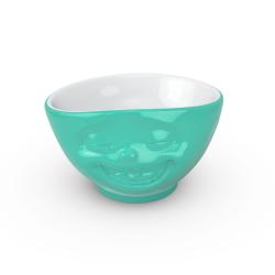 Schale Lachen 500 ml | Minze