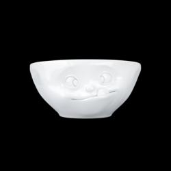 Schale Schmackhaft 350 ml | Weiß