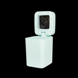 Intelligenter Mülleimer T1 | Teal + 25 Müllsäcke
