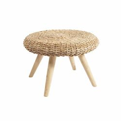 Table basse Abaca | Naturel