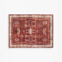 Tischset Tanger 35x50 | Terracotta