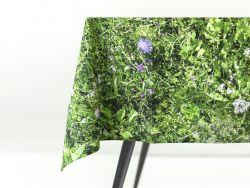 Table Cloth ALPINE MEADOWN | 140 x 280 cm