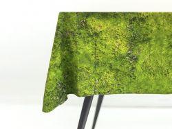 Table Cloth MOSS | 140 x 280 cm