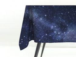 Table Cloth NORTHERN SKY | 140 x 280 cm