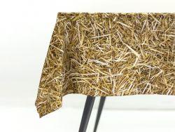 Table Cloth STRAW | 140 x 280 cm