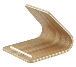 Tablet Stand Rin | Natural