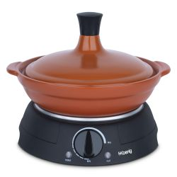 Electric Tagine | TAJ4