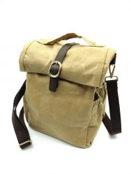 Sac Isotherme Canvas nXtbag | Tan