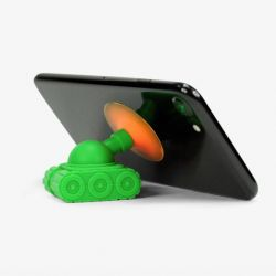 Phone Stand | Tank