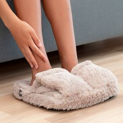 Foot Massager | Taupe