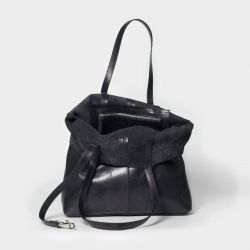 Tote Bag TB02 | Black