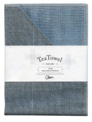 Tea Towel R.I.B. Set of 2 | Blue #4