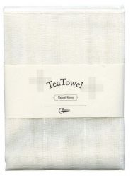 Torchon Natural Set de 2 | Rayon