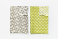 Tea Towels - Bits/Static - Set of 2 | Colours