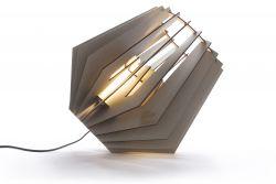 Vloerlamp Spot-nik Lamp | Zacht Grijs