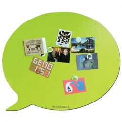 Magnetic Board | Text Balloon L