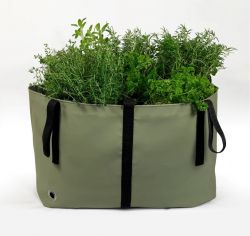 Plant Bag 'Bag' | Forest Green