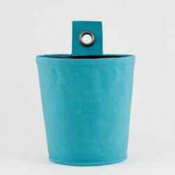 Pflanztopf 'Green Pot' | Türkis