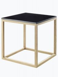 Cube Tafel Eik | Medium