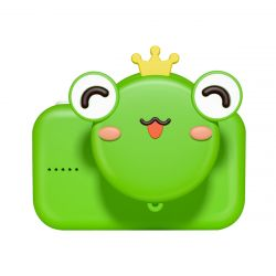 Digital Camera for Kids 20 MP | Prince Frog