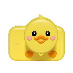 Digital Camera for Kids 20 MP | Duck
