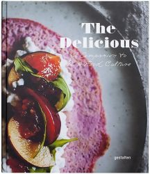 Book The Delicious - A Companion to New Food Culture