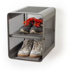 Shoe Rack Small | Taupe