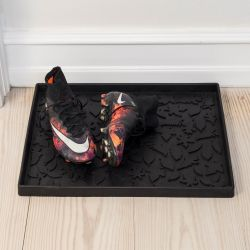 Shoe & Boot Tray | Leaves