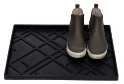 Shoe & Boot Tray | Lines