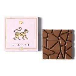 Chocolat au Lait | You Tigra