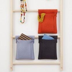 Tikas Felt Pocket (for Tikas Ladders)