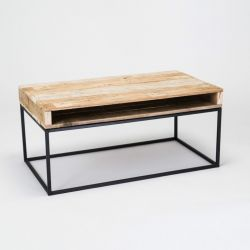 'Slim Top' Coffee Table