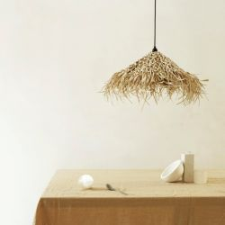 Lampshade Hangstraw