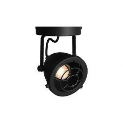 LED-Spot Altena 1 Licht | Schwarz