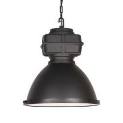 Hanging Lamp Essen | Black