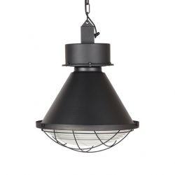 Hanging Lamp Hagen | Black