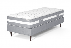 Box Spring & Mattress Memory Foam | Péridot & Calcite