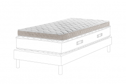 Mattress Cover | Topaze