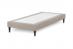 Box Spring Calcit | Beige
