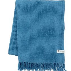 Towel 100 x 170 cm Waffly | Atlantic