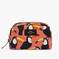 Make Up Bag Big Beauty | Toco Toucan