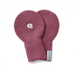 Winterhandschuhe für Kleinkinder | Wolle | Pink