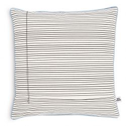 Cushion Case Disturb | Blue