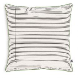 Cushion Case Disturb | Green