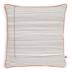 Housse de Coussin Disturb | Orange