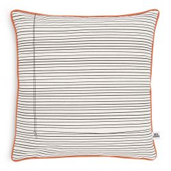 Cushion Case Disturb | Orange