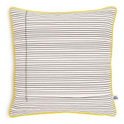 Cushion Case Disturb | Yellow