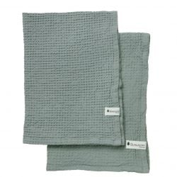 Set of 2 Towel Waffly | Ivy